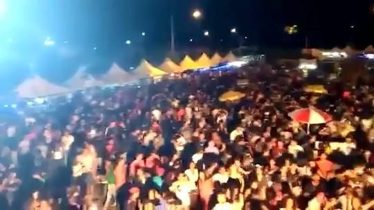 Festas de carnaval seguem animadas nas cidades do Centro-Oeste de MG; veja a programação