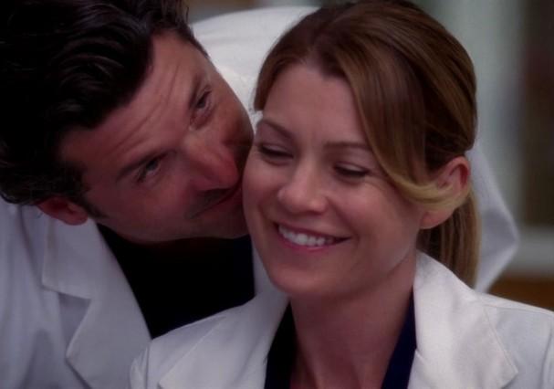 Cena de Grey's Anatomy (Foto: Reprodução)