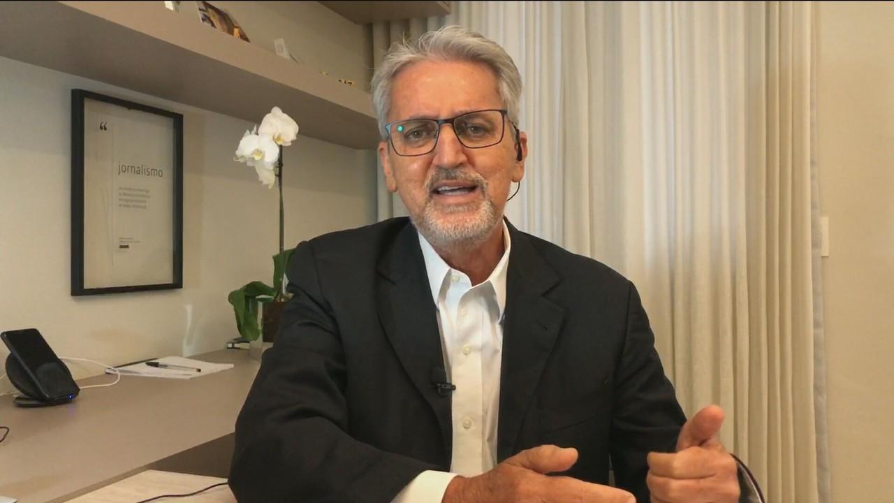 Valdo: Ministério da Saúde atrasa compra da CoronaVac