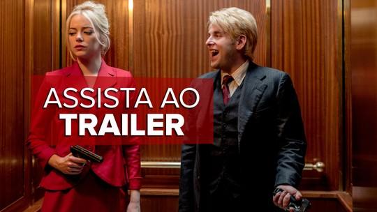 'Maniac' une ficção científica e dramas psicológicos para ser a melhor série do Netflix; G1 já viu