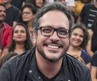 Lúcio Mauro Filho | Fábio Rocha/TV Globo