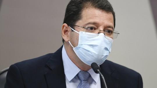 Foto: (Edilson Rodrigues/Agência Senado)