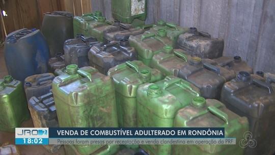 VÍDEOS: Jornal de Rondônia 2ª Edição de quinta-feira, 20 de setembro