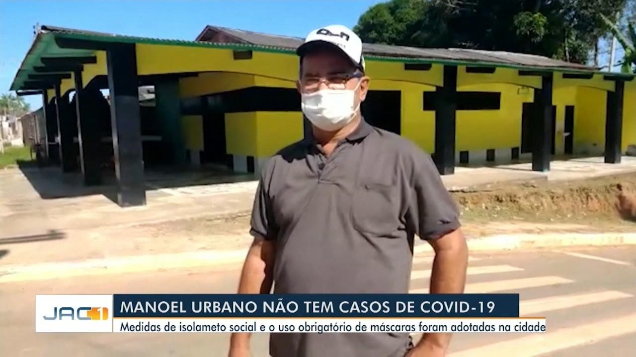 VÍDEOS: Jornal do Acre 1ª edição - AC de quinta-feira, 28 de maio