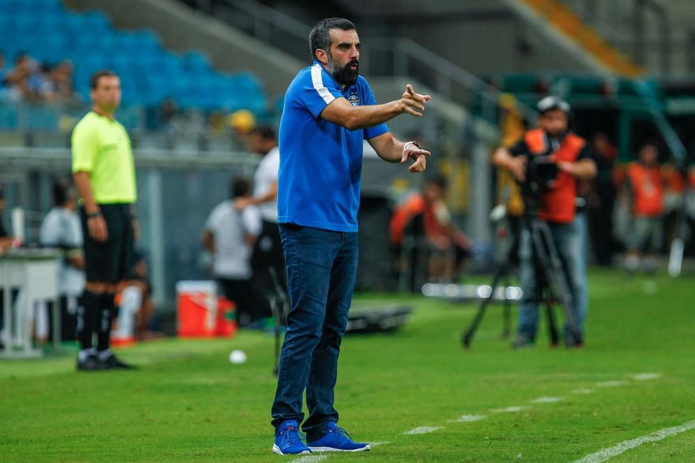 Melhores momentos de Cruzeiro 2 x 0 Grêmio — Primeira Liga