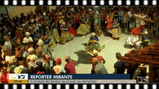 Veja os destaques do 'Repórter Mirante'