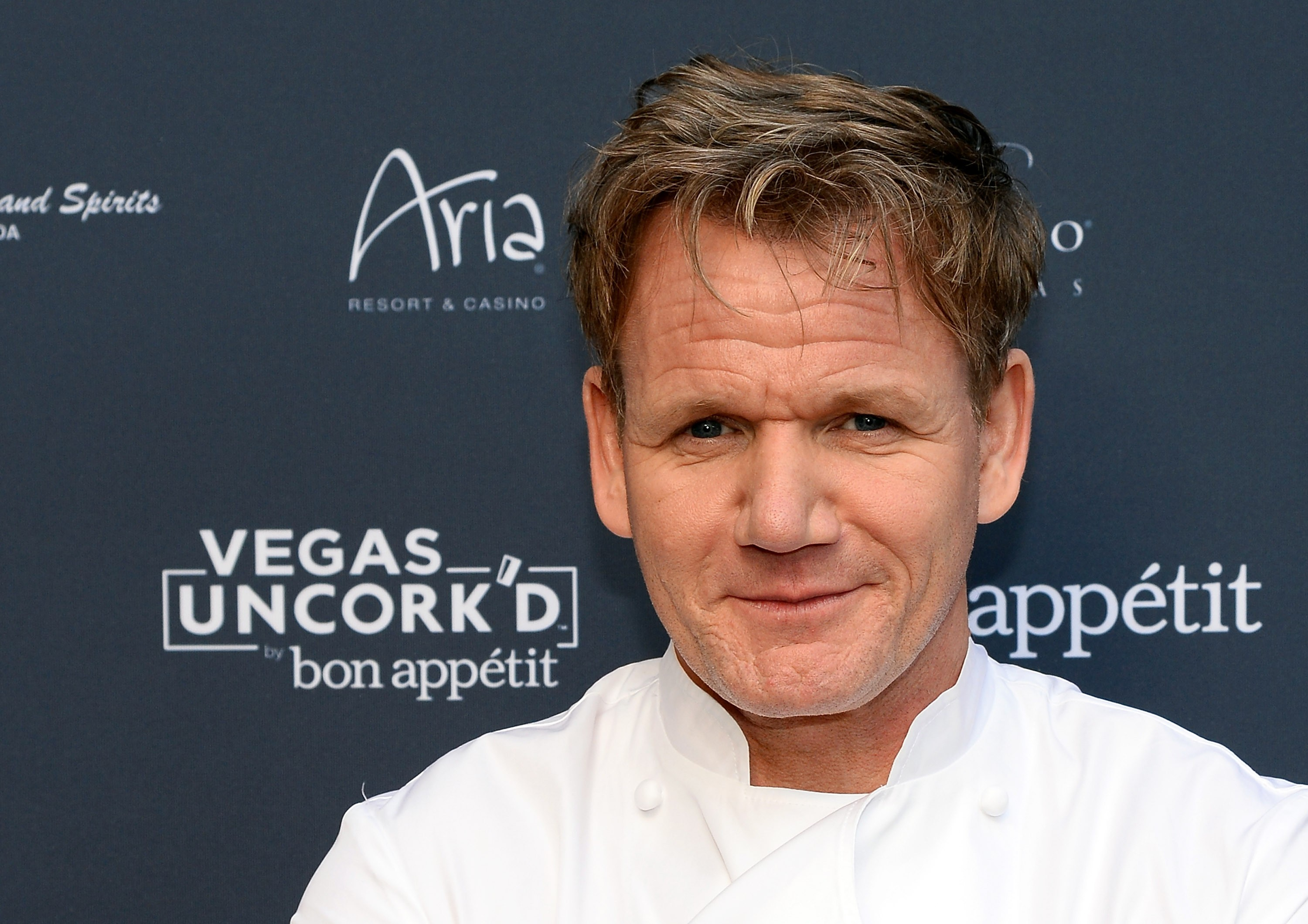 Gordon Ramsay. (Foto: Getty Images)