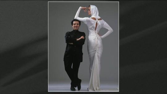 Morre o estilista tunisiano Azzedine Alaïa, aos 77 anos