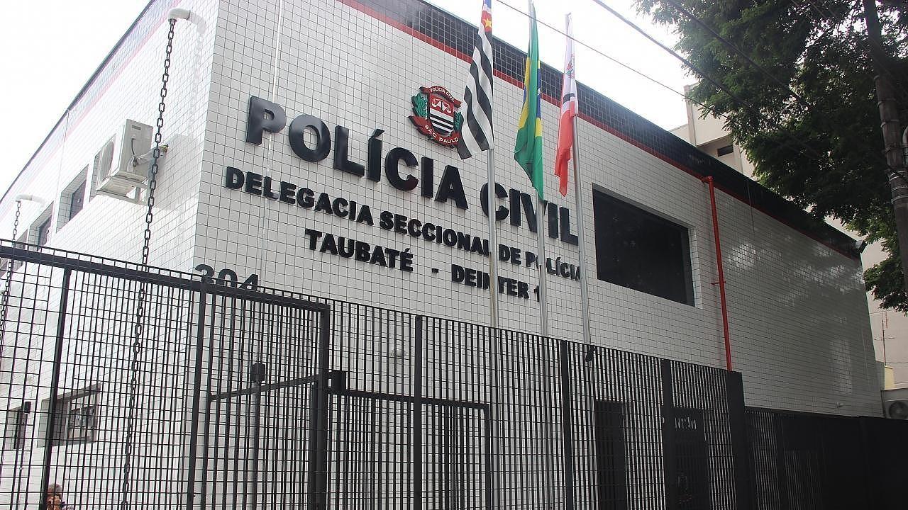 Delegacia Seccional de Taubaté tem novo delegado titular