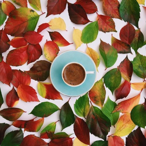 Café (Foto: Instagram/Reprodução)