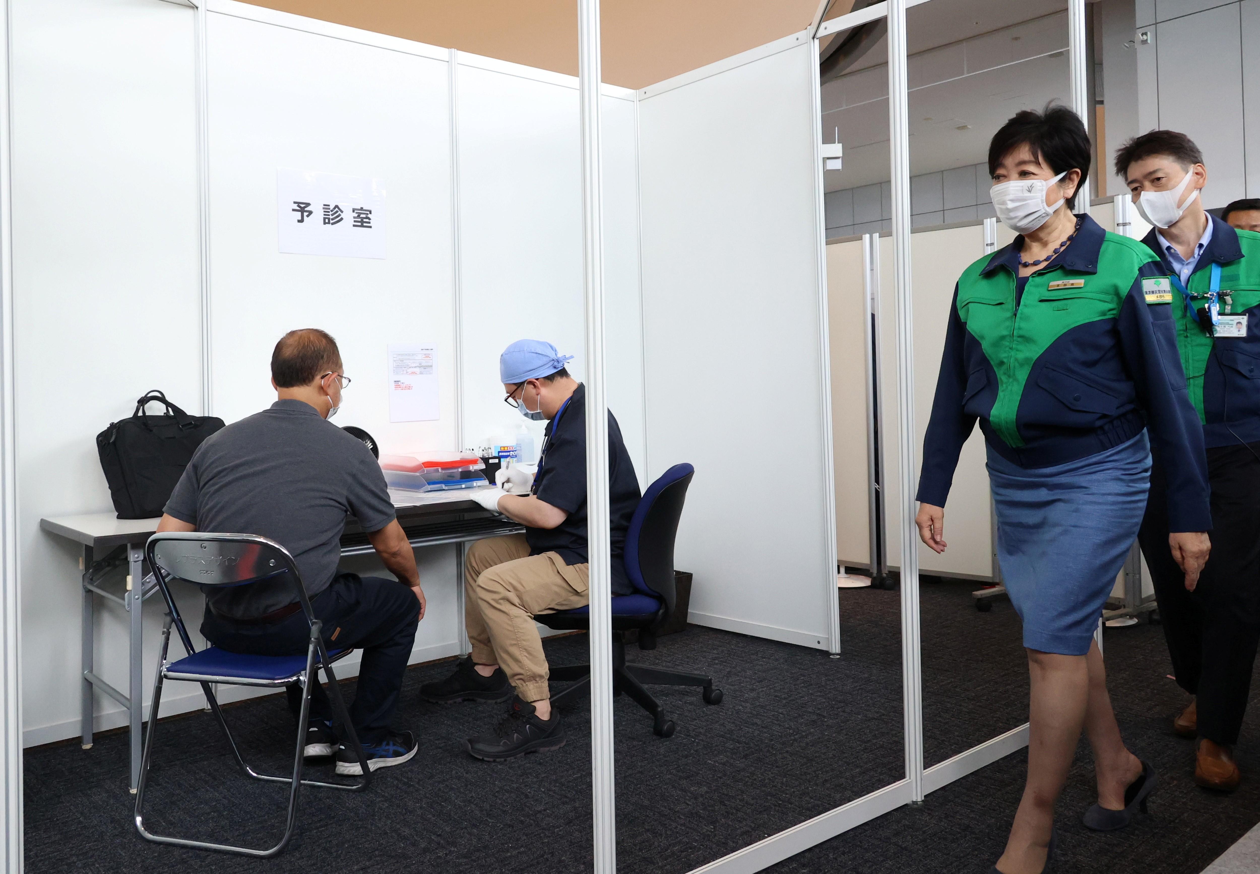 Tóquio amenizará restrições ao consumo de álcool, mas só para 'bebedores solitários'
