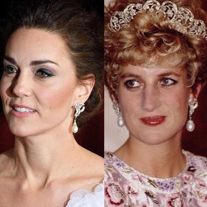 Kate Middleton (Foto: Reprodução )