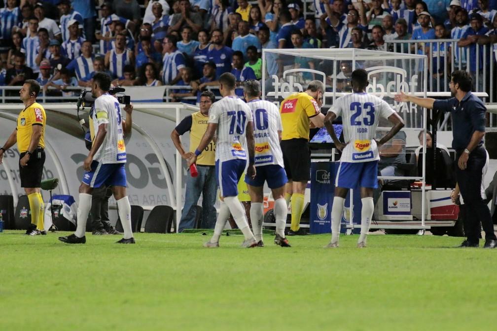 Avai Globoesporte Impactklovecom Futebol Avaí