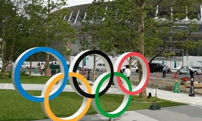 A Olimpíada está confirmada para este ano