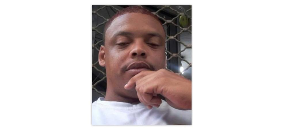 John, morto em operação no Jacarezinho — Foto: Reprodução