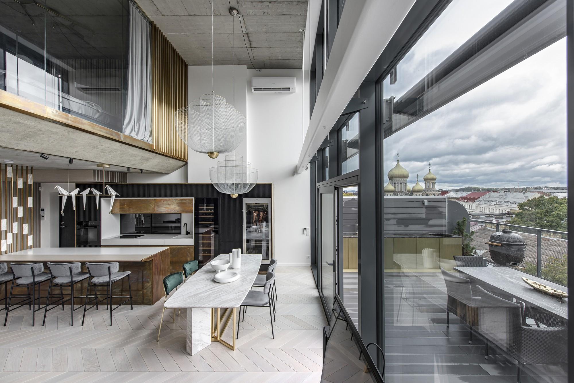 Décor do dia: cozinha integrada com adega e sala de jantar (Foto: Divulgação)
