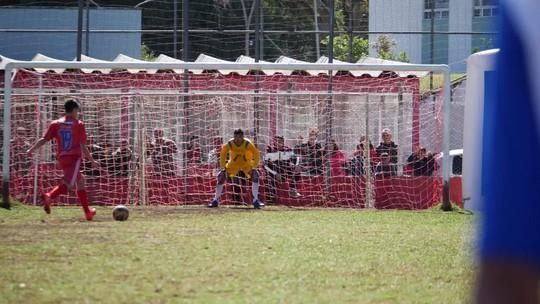 Terceira rodada da Taça das Favelas Paraná mostra como o esporte pode mudar a vida dos jovens