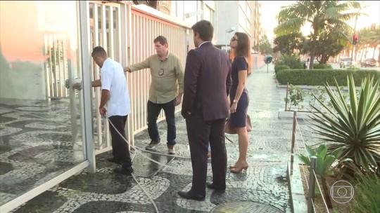 PF vasculha imóveis de Aécio e Paulinho e apura suspeita de propina