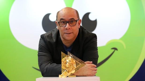 Mauricio Vargas, CEO Global do Reclame Aqui (Foto: Divulgação)