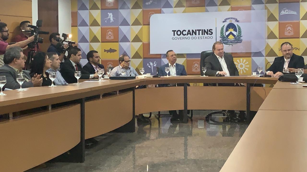 Governo do TO diz que gastos com funcionários voltaram ao permitido pela Lei de Responsabilidade Fiscal - Notícias - Plantão Diário