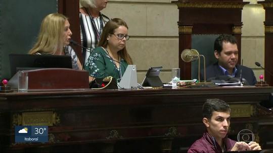 Audiência na Câmara do Rio discute orçamento de 2019 que prevê corte de R$ 725 milhões na Saúde