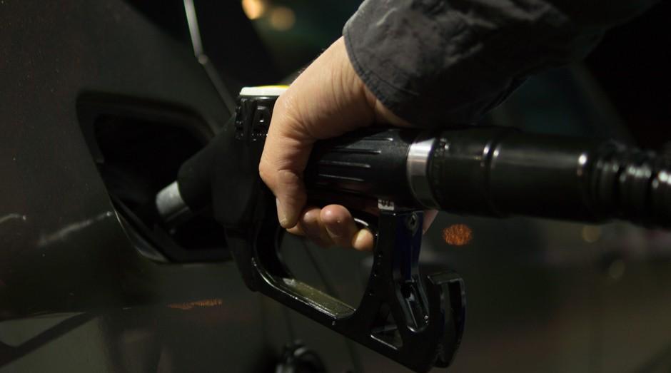 Posto de gasolina (Foto: Pexels)