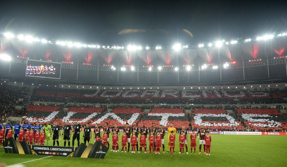 Flamengo X Internacional Vendas De Ingressos Para Jogo Da