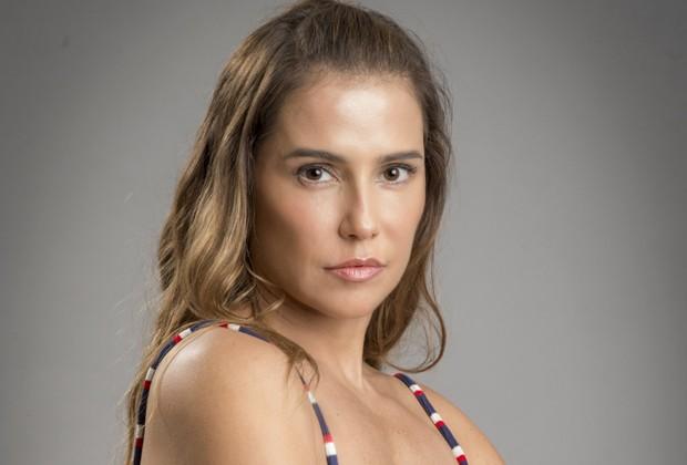 Deborah Secco (Foto: Divulgação/TV Globo)