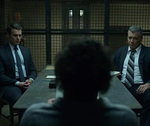 Cena da segunda temporada de 'Mindhunter' | Netflix