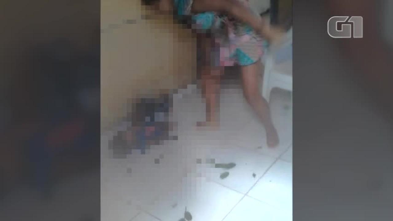 Vídeo mostra criança sendo espancada no Piauí