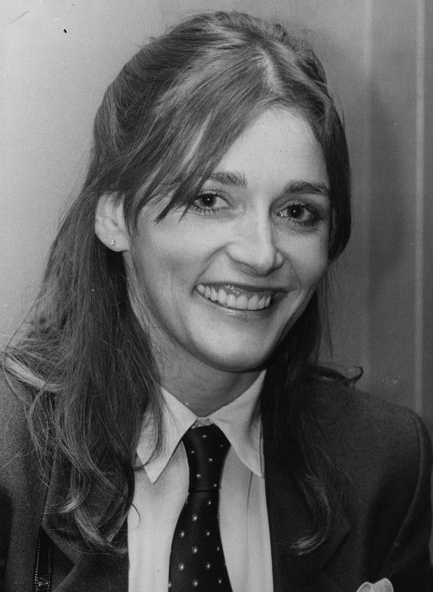 Margot Kidder em 1981 (Foto: Getty Images)
