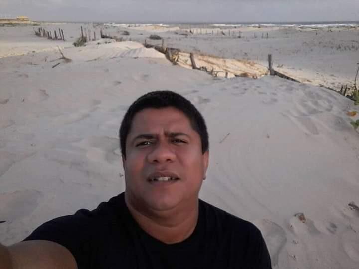 Polícia localiza corpo de pastor enterrado em quintal no Maranhão - Notícias - Plantão Diário
