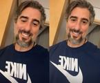 Marcos Mion anunciou início das gravações do 'Caldeirão' | Reprodução