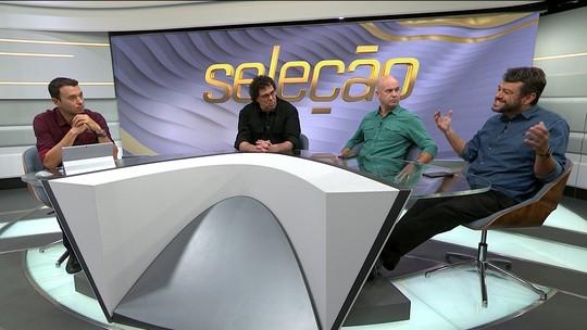 Para comentaristas, defesa do Vasco e Botafogo estão com problemas sérios