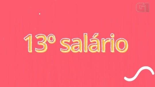 13º salário: Saiba quem tem direito e quando é depositado