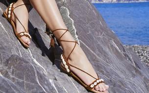 8 sapatos elegantes para descer do salto