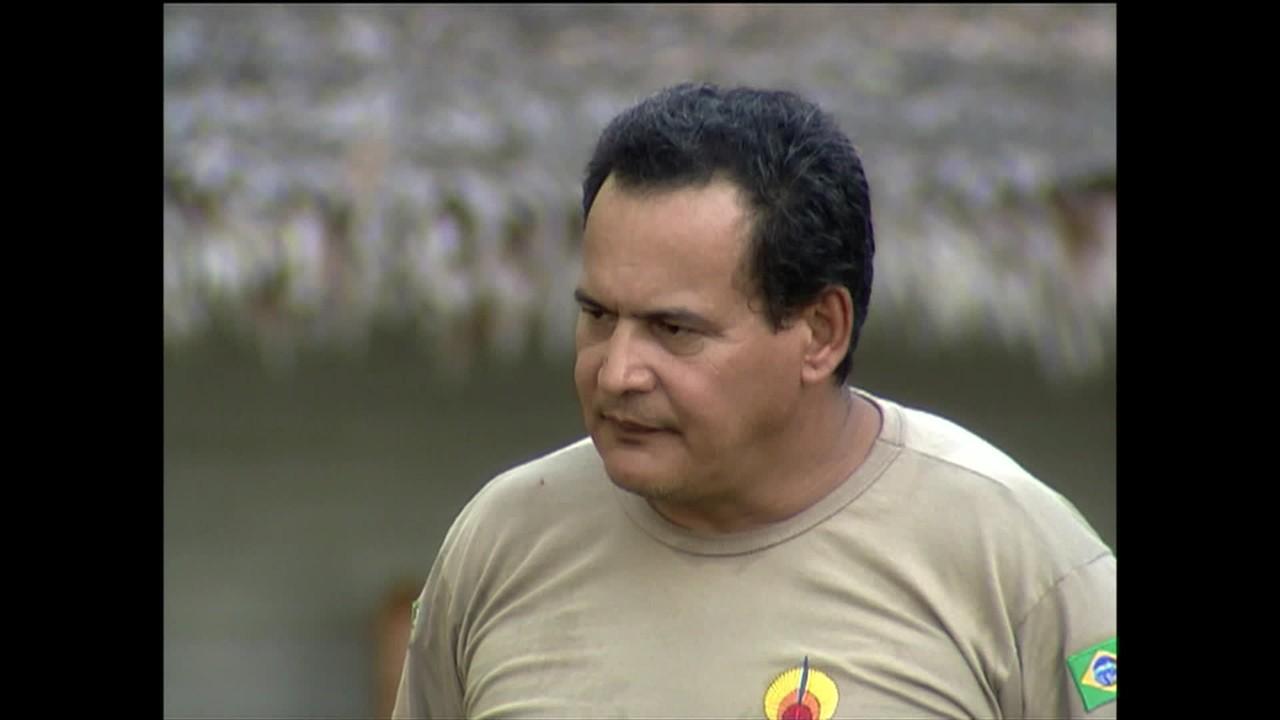 PF vai investigar morte de indigenista por flechada