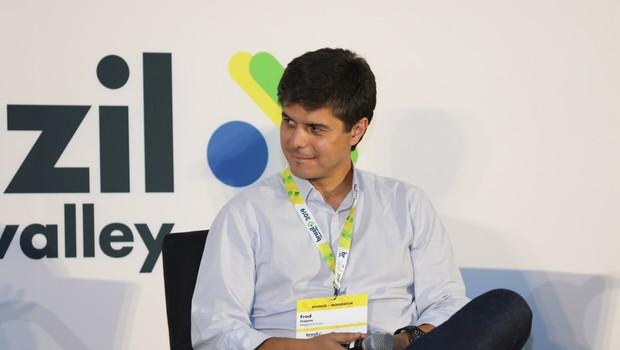 Frederico Trajano, CEO da Magazine Luiza (Foto: Divulgação)