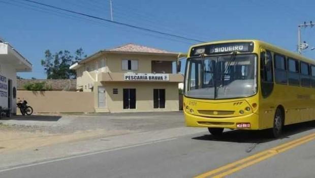 Pescaria Brava, em Santa Catarina, foi um dos cinco municípios oficializados em 2013 (Foto: Divulgação Câmara municipal de Pescaria Brava)