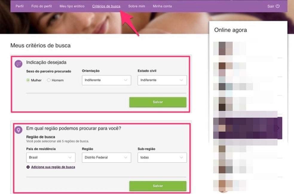 Site ul de sex feminin de dating