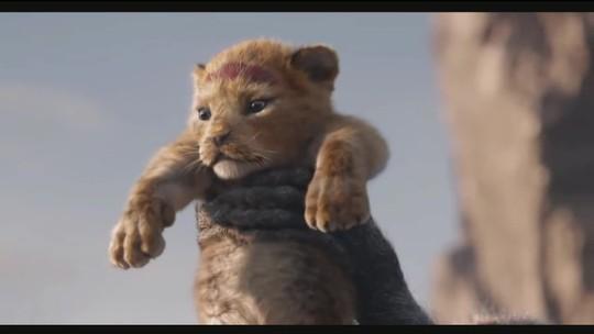 Jorge Pontual: nova versão de 'O Rei Leão' recria animais digitalmente