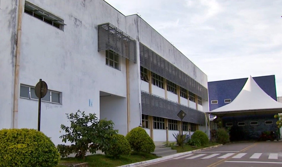 Hospital de Campanha será desativado em Varginha após queda das internações por Covid-19