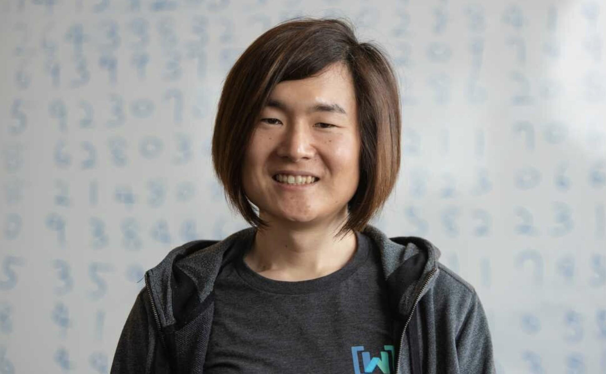 Emma Haruka Iwao, engenheira do Google que bateu o recorde de cálculo do pi (Foto: Divulgação/ Google)