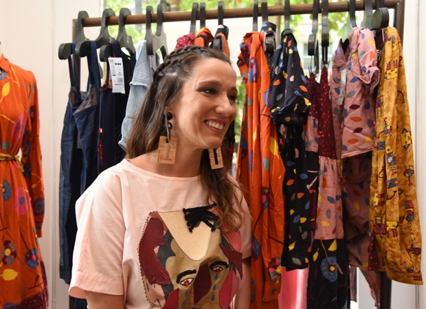 Isabela Capeto (Foto: Fotos: Divulgação)
