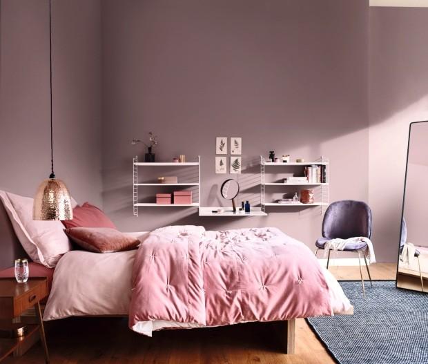 Saiba quais cores usar para deixar a casa aconchegante (Foto: divulgação)