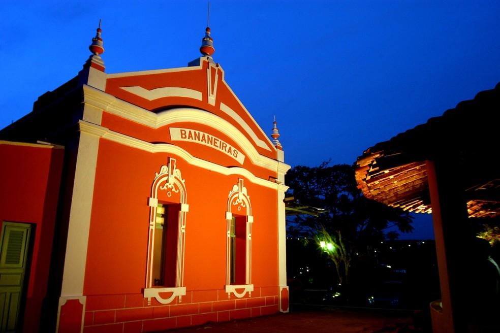 Bananeiras é a 6ª cidade a receber a rota cultural Caminhos do Frio, em 2018, na Paraíba (Foto: Sebrae/Arquivo)