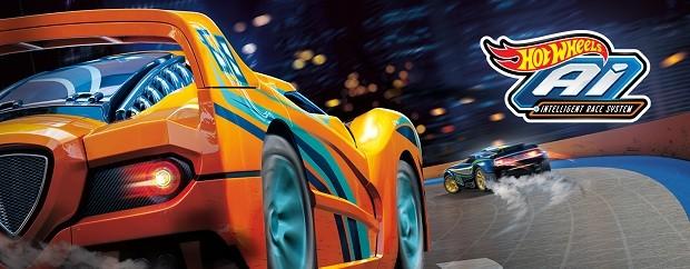 2016 Toyota Corolla S Plus >> Hot Wheels terá nova linha de carrinhos autônomos - AUTO ...