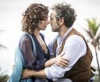 Camila Pitanga e Domingos Montagner em ' Velho Chico' | Felipe Monteiro/ Gshow