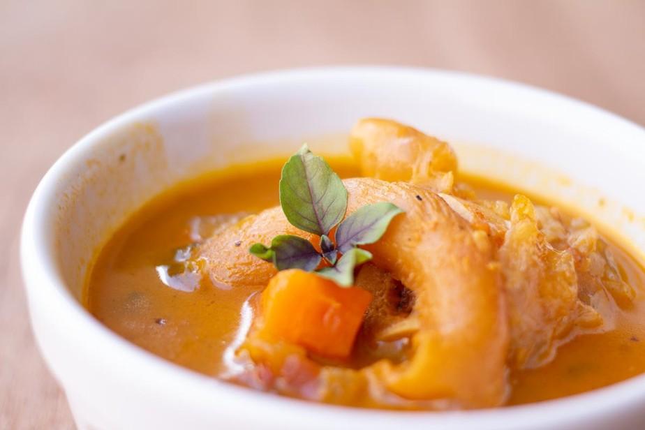 Delicioso Aprenda A Fazer Caldo De Mocotó Cremoso Em Instantes Cozinha Paranaense Gshow