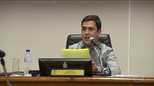 Vereador mais votado de Guaíba (RS) é investigado por irregularidades